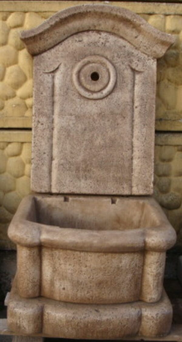 Wandbrunnen Alice Art. 17