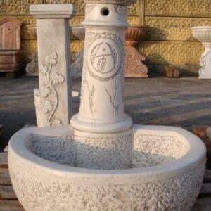 Brunnen Fontana Dolomiti Art. 59