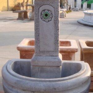 Wandbrunnen Amelia Art. 62