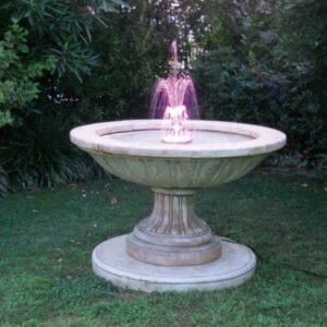 NEU Springbrunnen Vieste Art.2226