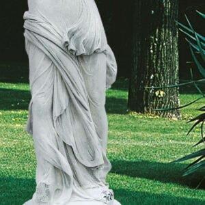 Statue Nike di Samotracia Art.468 Höhe 155cm