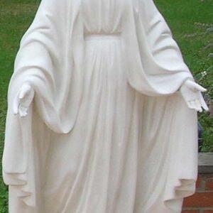 Statue Madonna Immacolata Art.570