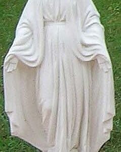 Statue Madonna Immacolata Art.570/B