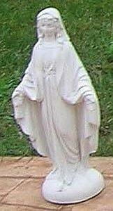 Statue Madonna Immacolata Art. 570/C
