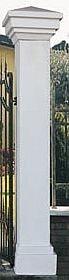 Pfeiler Pilastro Millennium Art.801/B Höhe 284cm