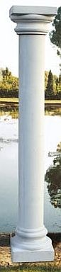 Säule Colonna Catanzaro Art.804 Höhe 228cm