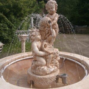Springbrunnen Düsenring Art.Cor01