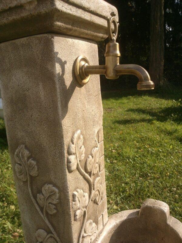 Standbrunnen Wasserzapfstelle Luna Art.53