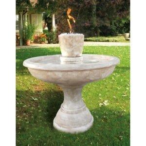 Springbrunnen Vesuvio Vesuv Art.2160 Gartenbrunnen