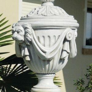 Amphore Vase Pokal Tiberio