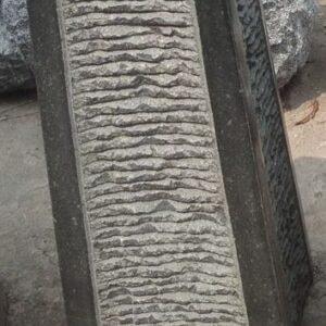 Granitbrunnen Art. 143