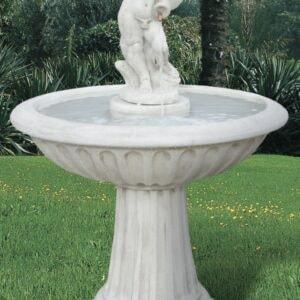 Springbrunnen Portovenere Art.2112 Etagenbrunnen Gartenbrunnen