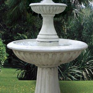 Springbrunnen Positano Art.2111 Etagenbrunnen Gartenbrunnen