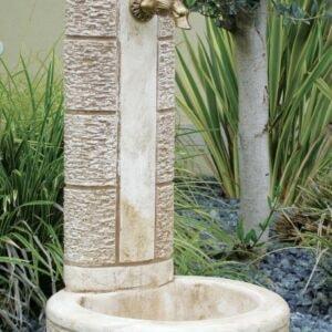 Standbrunnen Wasserzapfstelle Art.57