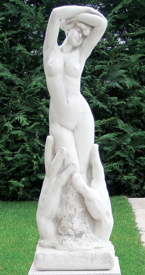 Statue La Creazione Art.416