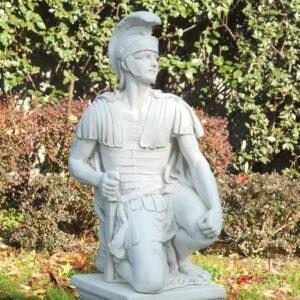 Statue Centurione Art.401 Gartenfigur