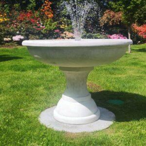 Springbrunnen Lazise Art. 2159 Patina ANTICO
