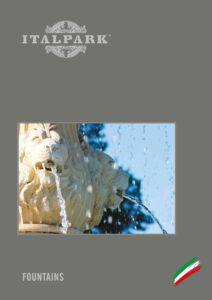 Katalog Gartenspringbrunnen 2020